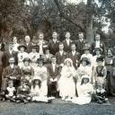 Wedding 1914